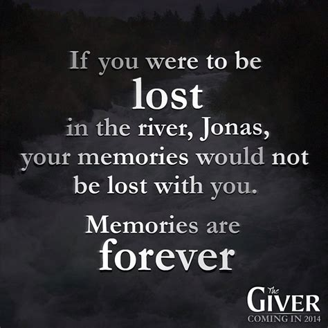 Dystopia Quotes From The Giver