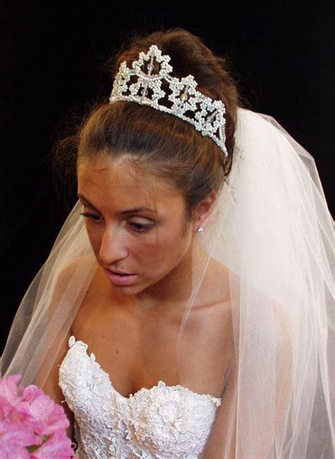Wedding Tiaras by Bridal Tiaras Wedding Tiaras Wedding Crowns