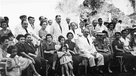 philippines saved  jews  holocaust cnn