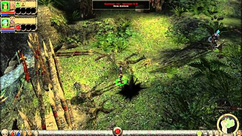dungeon siege 1 gameplay dungeon siege 2 gameplay hd widescreen part 1