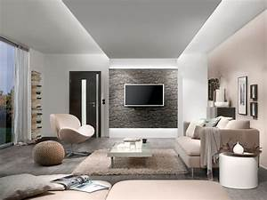 Indirekte Beleuchtung Wohnzimmer : indirekte beleuchtung led innenbeleuchtung mit paulmann led strips paulmann licht gmbh ~ Watch28wear.com Haus und Dekorationen
