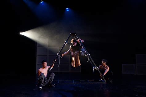 [review] How Do We Search In The Wanton Sea? Arts