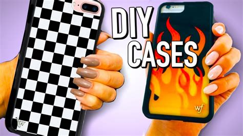 weird diys diy iphone cases  popsockets   phone