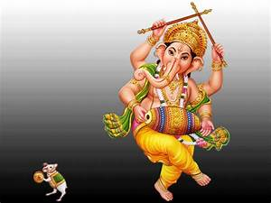 Global Pictures Gallery: Lord Shree Ganesha HD Wallpapers