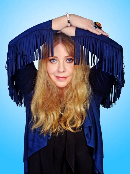 baring    interview  bebe buell