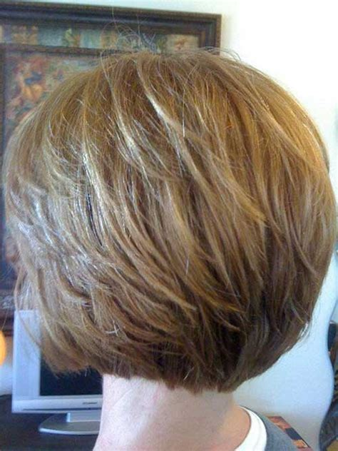 short stacked bob hairstyles you will love the best short hairstyles for 2017 2018