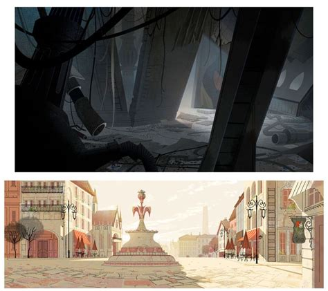 Sym Backgrounds by Sym Bionictitan 3 Environments And Backgrounds