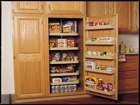 Bedroom Small Space Solutions, Kitchen Pantry Shelving
