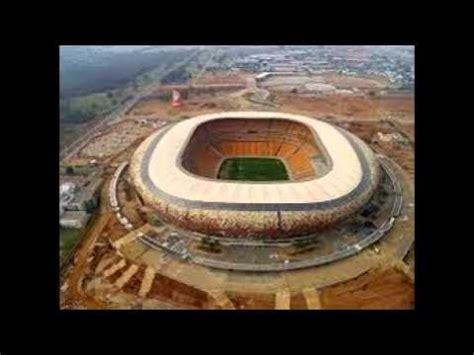 Top 10 Die Größten Fußballstadien Der Welt Youtube