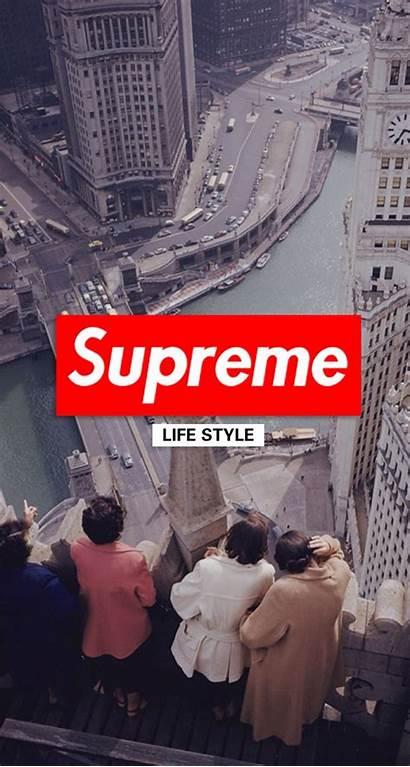 Dope Nike Supreme
