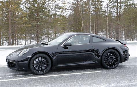 Porsche On Top Of Porsche by 2019 Porsche 911 Review Top Speed