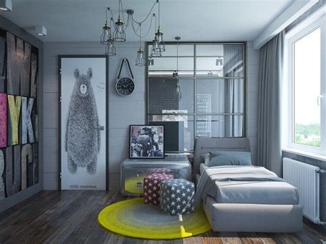 5 Creative Bedrooms With Themes by 5 Creative Bedrooms With Themes Kinderkamer