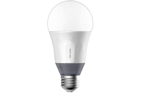 tp link smart wi fi led bulb lb130 review an inexpensive