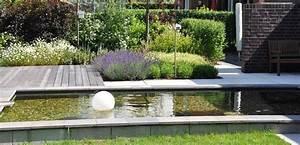 Garten Und Wasser : moderne garten mit wasser ~ Sanjose-hotels-ca.com Haus und Dekorationen