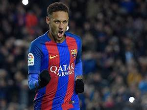 Neymar contacted by Jose Mourinho as Manchester United ...