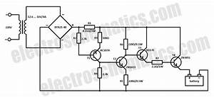 18 volt battery charger schematic get free image about With an electrical circuit also requires a power source battery generator