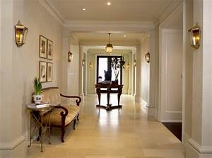 62 ideen fur farbgestaltung im flur und eingangsbereich With attractive idee couleur peinture couloir 17 decorer facil