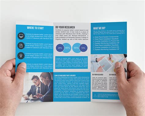 Informational Brochure Templates Free by Informational Brochure Design Brickhost C9fcf985bc37