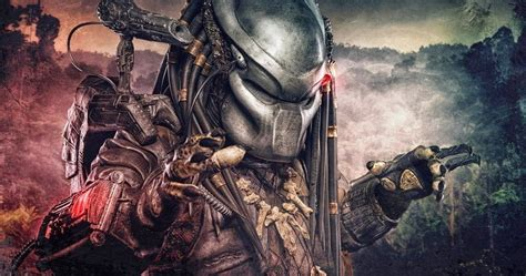 Audiences Divided Over The Predator First Test Screenings