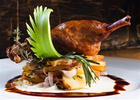 duck in cuisine essential food vocabulary regional cuisines