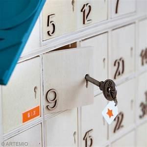 Calendrier De L Avent Maison : calendrier de l 39 avent maison en bois cultura images ~ Preciouscoupons.com Idées de Décoration