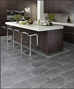 Grey, Color, Contemporary, Kitchen, Floor, Tile, Designs