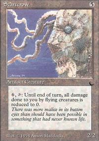 mtg scarecrow commander deck scarecrow the magic the gathering gaming