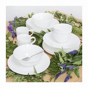 Assiette à Risotto : taidu assiette risotto 30cm en porcelaine blanche ~ Teatrodelosmanantiales.com Idées de Décoration