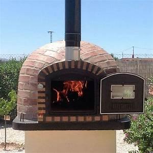 Pierre à Pizza Pour Four : four bois pour pizza et pain clibano barbecue en pierre ~ Dailycaller-alerts.com Idées de Décoration