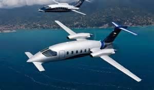 Piaggio Avanti Private Jet