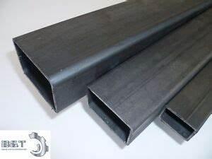 Stahlrohr 100 Mm : kostenloser versand profilrohr stahlrohr rechteckrohr ~ Watch28wear.com Haus und Dekorationen