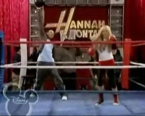 Hannah Montana Iu002639ve Got Nerve Hd Youtube