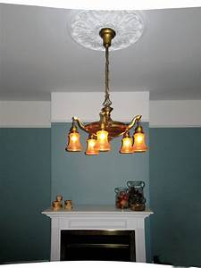 How To Rewire An Antique Light Fixture