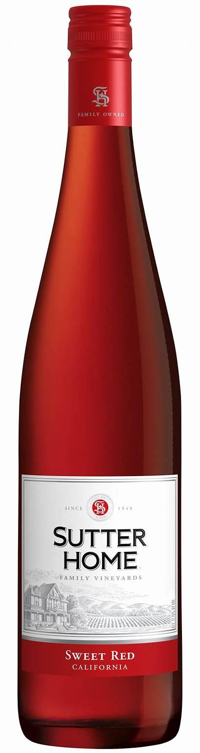 Sweet Sutter Wines Sutterhome