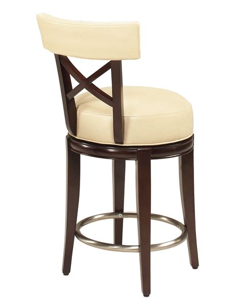 counter height stools with arms 14542