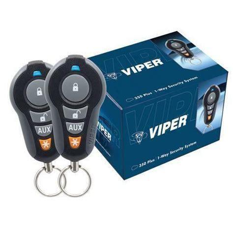 Viper Plus Car Alarms Security Ebay
