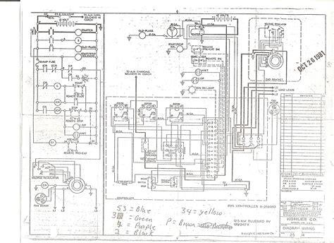 kohler genset wiring diagram single phase transformer wiring diagram single get free