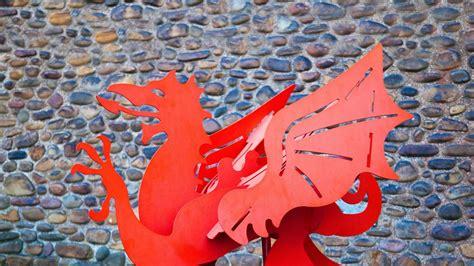 welsh dragon bing wallpaper