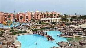 hotel beach albatros garden hurghada agypten myreisende With katzennetz balkon mit garden beach hotel hurghada