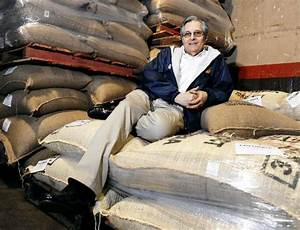 Grinding out a long career, Gillies brews up profits - NY ...