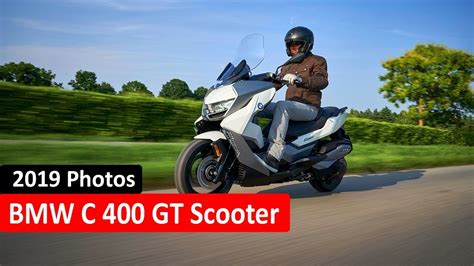 Bmw C 400 Gt Hd Photo by 2019 Bmw C 400 Gt Scooter 2019 Bmw C 400 Gt Photos