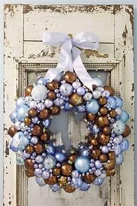 Christmas, Wreath, Idea