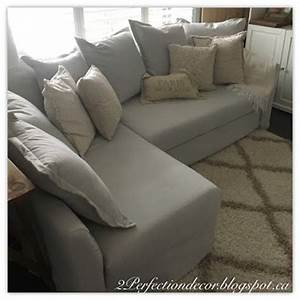 2perfection decor deciding on a sectional sofa for our With holmsund sofa bed review