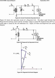 Multi Ratio Current Transformer Wiring Diagram