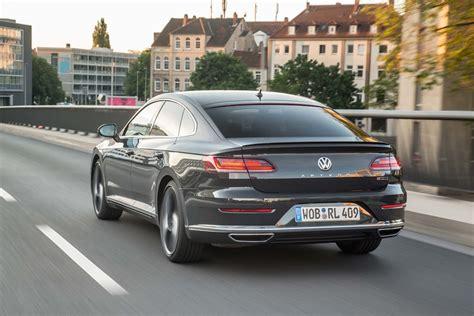 Volkswagen 2019 : 2019 Volkswagen Arteon First Drive Review