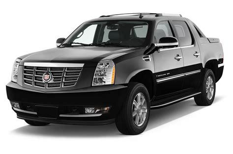 2011 Cadillac Escalade Ext Reviews And Rating