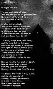 Scary Poems About Halloween by Halloween Poems On Pictures