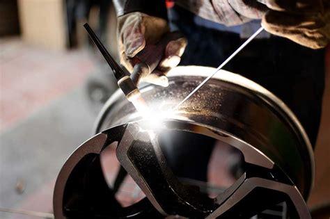 aluminum wheel repair automotive repair service qa