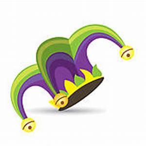 Jester Hat Stock Illustrations - GoGraph