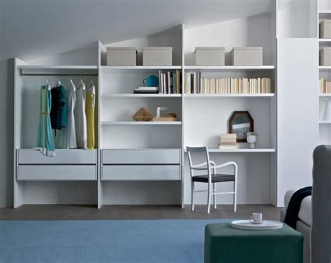 Bookcase For Living Room, Modular Cabinet For Dining Room